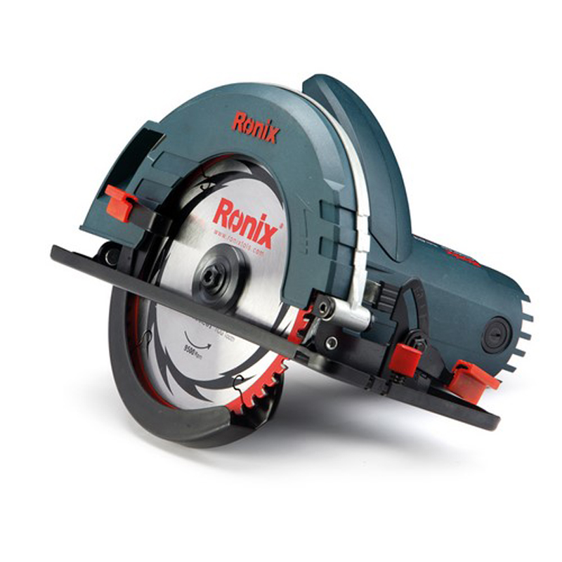 RONIX POWER TOOLS CIRCULAR CHOP <strong>SAW</strong> 180MM-1350W MODEL 4318