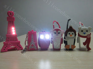 2015 new arrival Cute Hand Sanitizer Holders for your hand