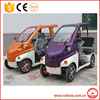 New energy electric car for golf/cheap mini electric car made in China