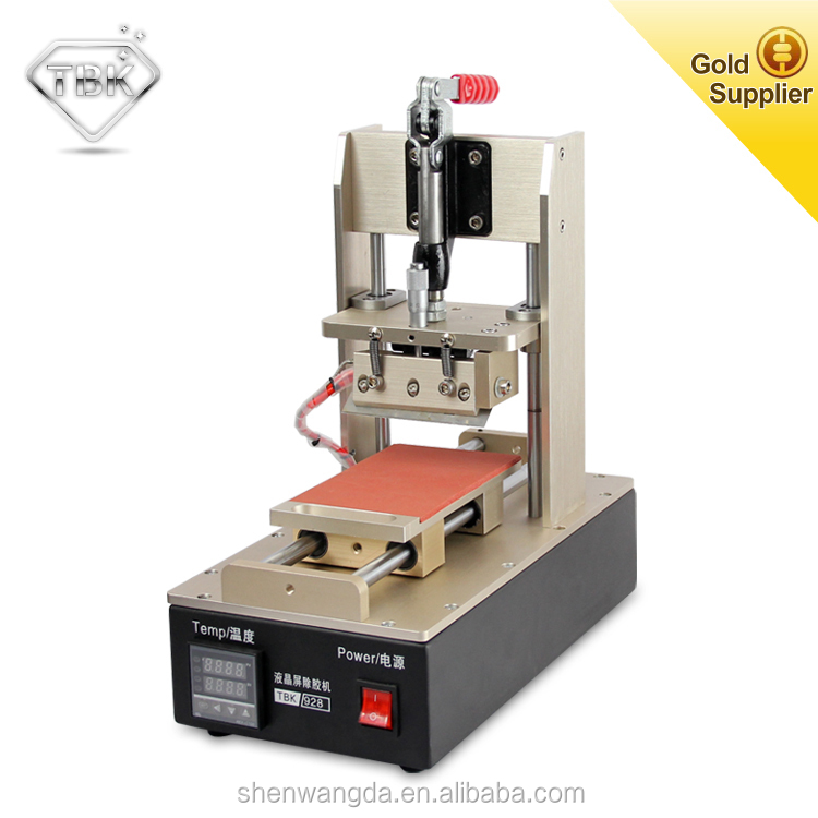 Glue Remover 110V/220V LOCA OCA UV Glue Adhesive Remove Machine for iPhone 4 5 6 6Plus Samsung LCD Touch Screen Glass Repair