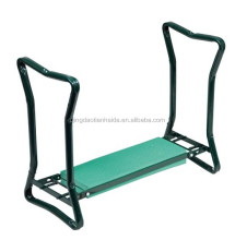 folding garden kneeler and seat ti-062