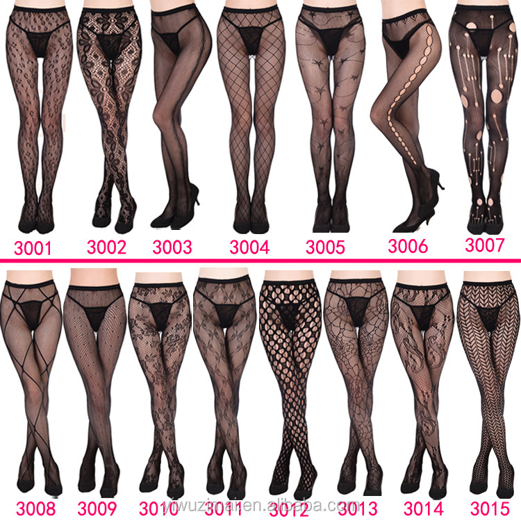 Cheap Fishnet Tights Cheap Fishnet Tights Suppliers And New Women's Patterned Tights