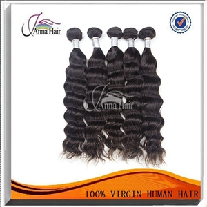 china supplier wholesale virgin malaysian supreme hair weave