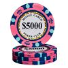 Plastic Poker Chips Casino Chips Custom Printing clay poker chip