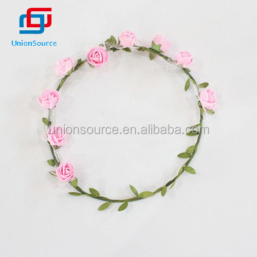 High Quality Artificial Wreaths, Flower Wreaths