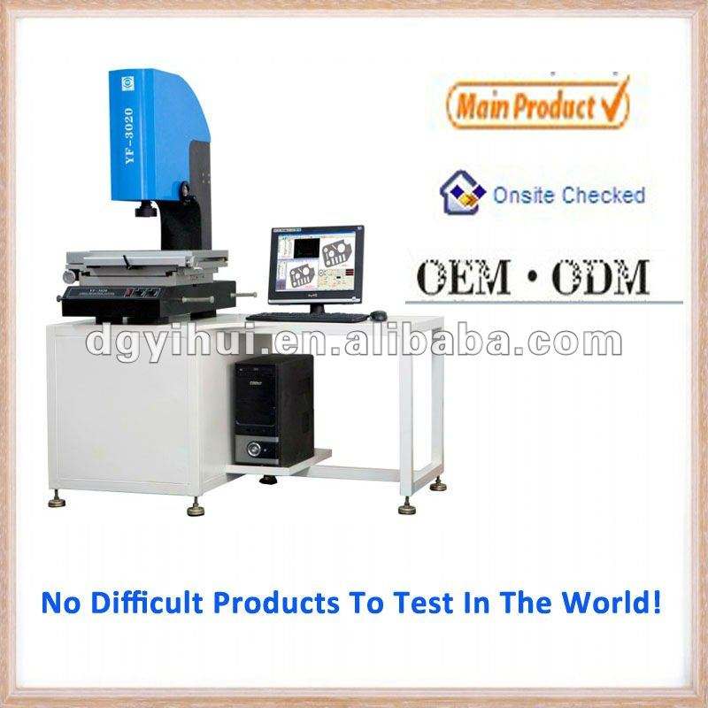 Modern Technical One Cnc Software YF-3020