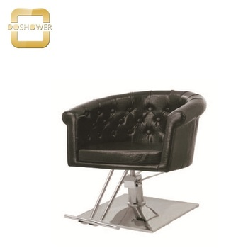 French Style Hair Dressing Chair With Hydraulic Pump / Hair Salon Furniture    Buy Hair Salon Furniture,Hair Stylist Chairs,Modern Chairs Furniture ...