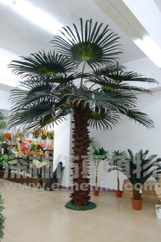 Outdoor/indoor Big Fake Palm Tree,Artificial Tree Large For Sale ...