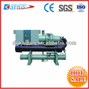 Dongguan carno industrial chiller machine