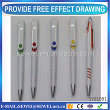 Best Selling Products OEM Logo Printed high quality ballpoint pen Hot Sale