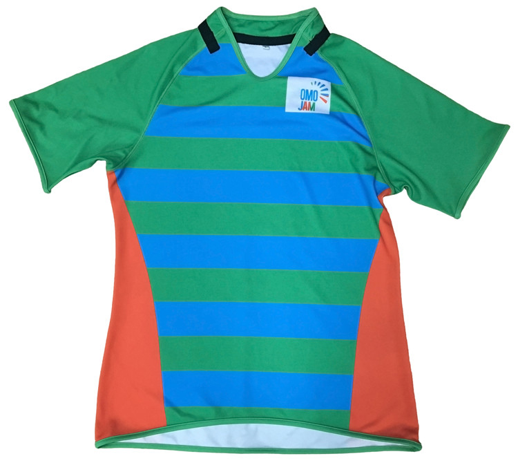 Factory direct supplier no label outlet wholesale blank sport jerseys