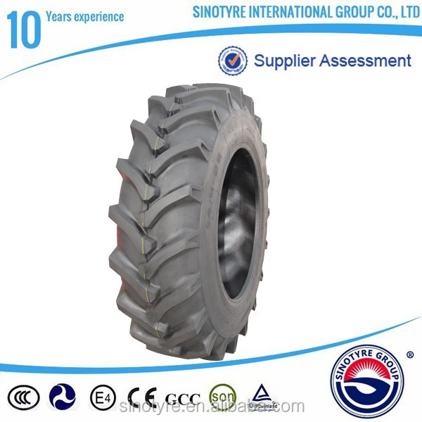 High Quality Agricultural Tire China Supplier Industrial Tractor ...