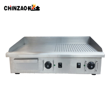 Brand New Electric Griddle For Commercial Hotel Hot Plate Grill