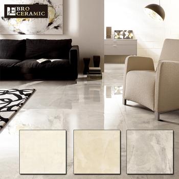 Porcelain Glazed Polish Tiles Grey