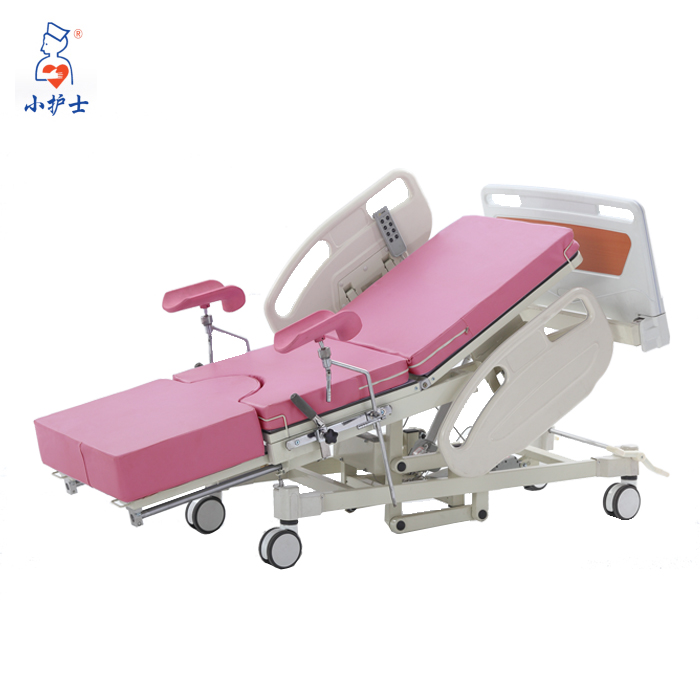 hospita medicial electric delivery bed obstetric bed