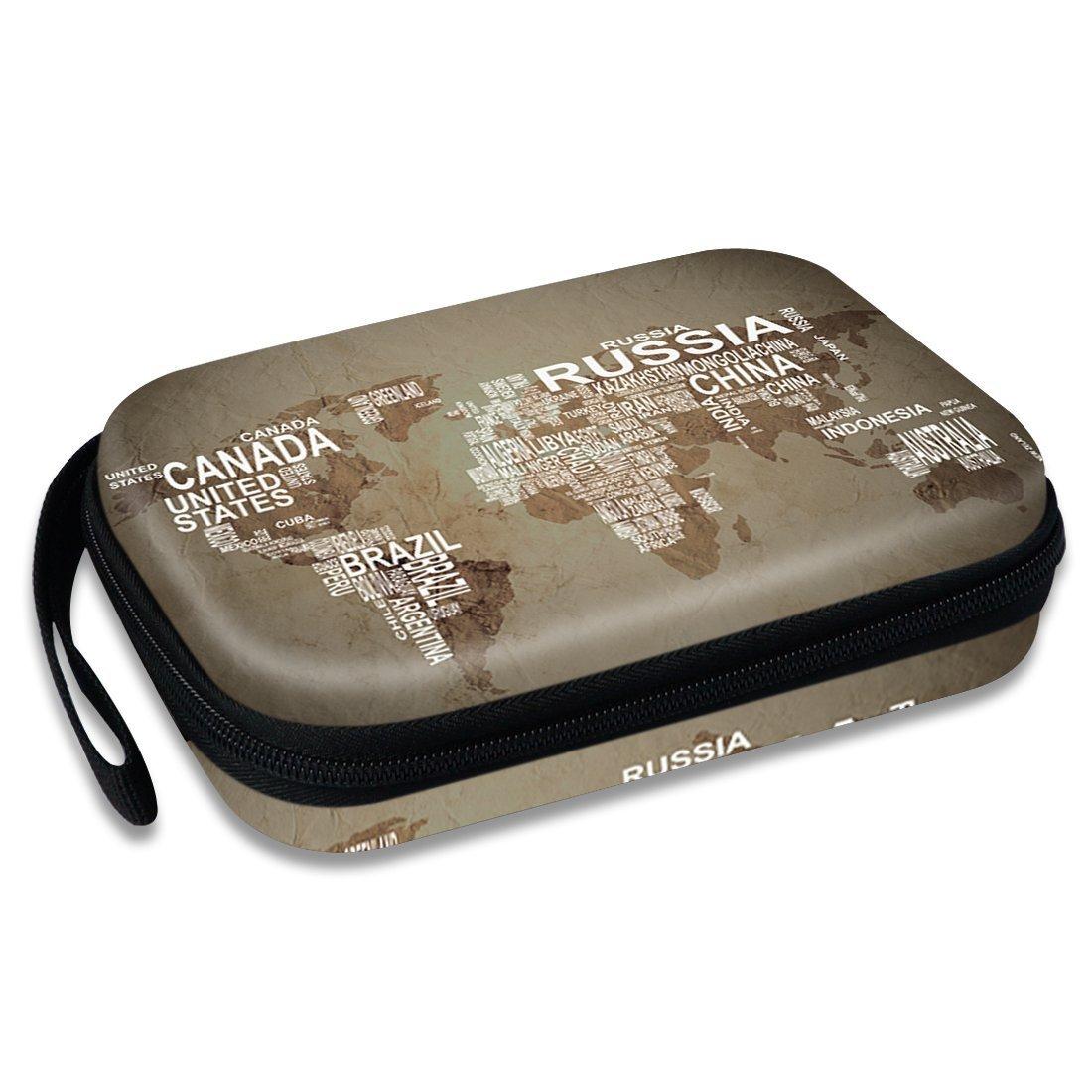 Rand McNally 7-Inch GPS Hard Case 528005197