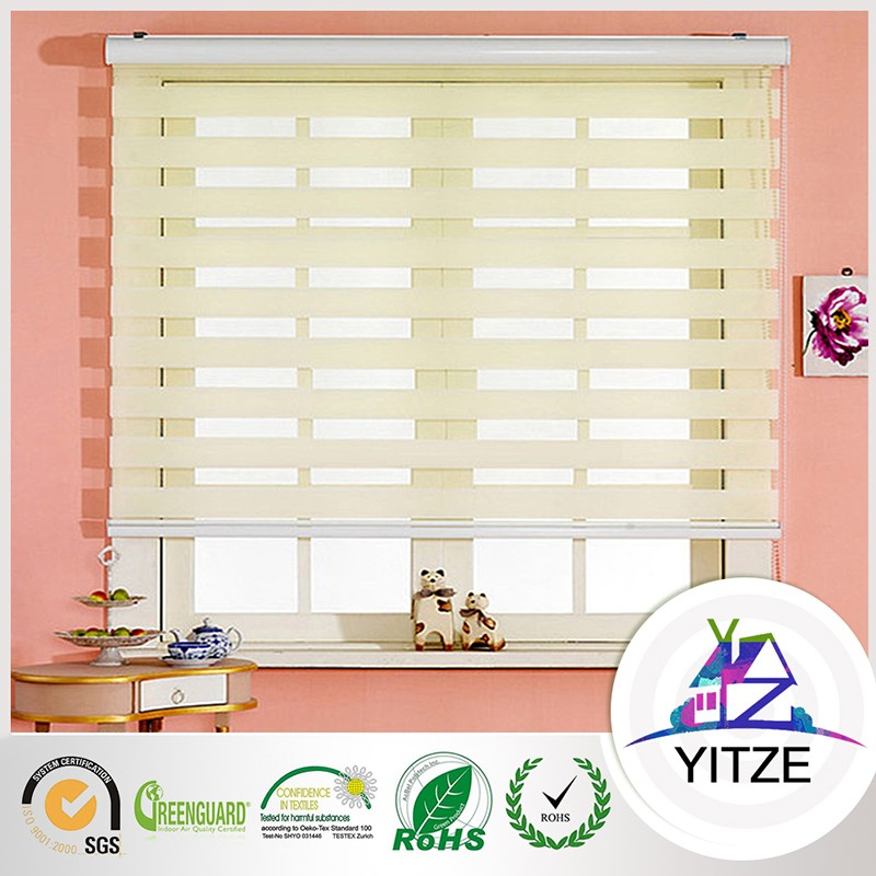 light filtering window treatments zebra blind
