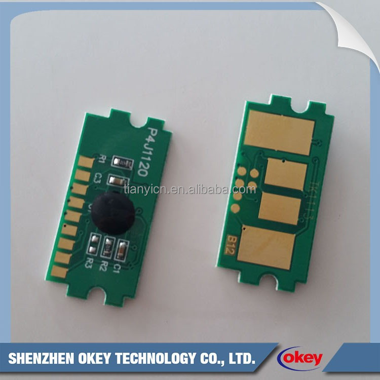 Hot Products To Sell Online Cartridge Reset Chip For Kyocera Mita 2100D