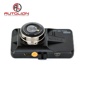 Factory wholesale 3 inch car dashboardDVRcamera video recorder full HD 1080P car dash cam