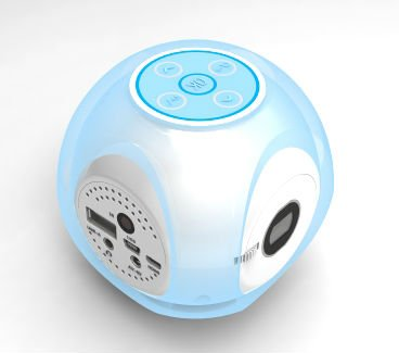 Home Amusement Mini Digital Projector