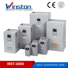 WSTG600-4T1.5GB 3phase 1.5kw China Supplier Vector Frequency Inverter Device VFD