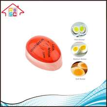 Egg Perfect Timer Boiled Eggs Kitchen Color Changing Egg Cooker For Kitchen Tool