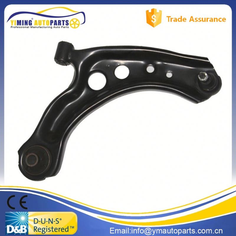 48068 09240 Lower Control Arm For Toyota Yaris 2014 Front Lower