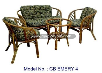 Enjoyable Natural Rattan Sofa Loveseat Sets With Coffee Table Furniture Indoor Living Room Rattan Furniture Round Table With Armchair Set Buy Antique Living Short Links Chair Design For Home Short Linksinfo
