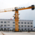 XL6025-16 Arm length 60m harga tower crane for sale