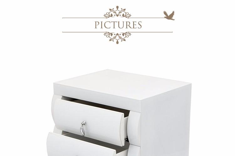 De De Table Incurvé Buy Tiroirs Blanc Table Chevet Miroir Chevet Table Chevet Chevet Chevet Table Table 3 De De Blanc De Petit Miroir Blanc Miroir gbYf7y6v