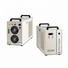 Cloudray S & A CW5000 อุตสาหกรรม Cooling Chiller