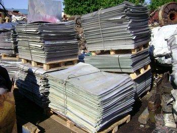Aluminium Litho Sheets Scrap Buy Aluminium Scrap Product