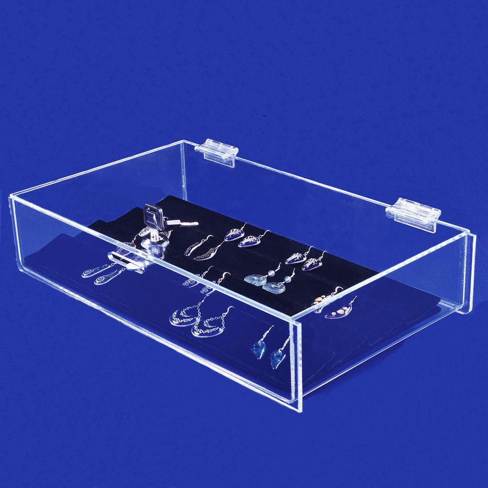 China Acrylic Lockable Countertop Display Case, China Acrylic ...