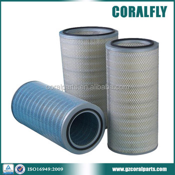 Air Filtration Remove Dust Painting Room Filter