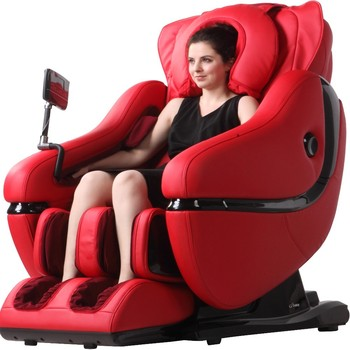 american deluxe multifunction full body massage chair with zero