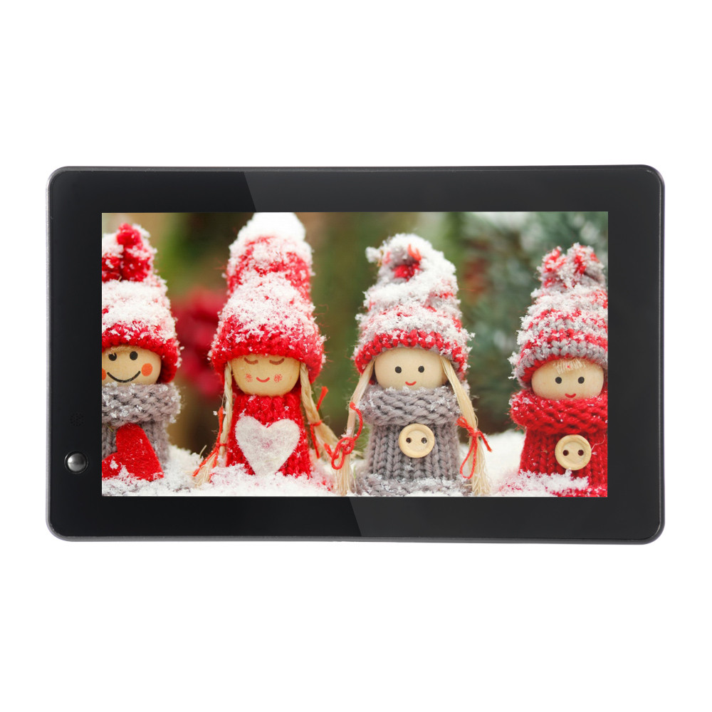 tablet 10 inch screen with Android 4.4 rooted system which support installing 3rd Party APK