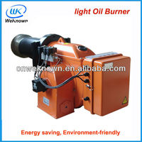Light Oil Burners WL1200