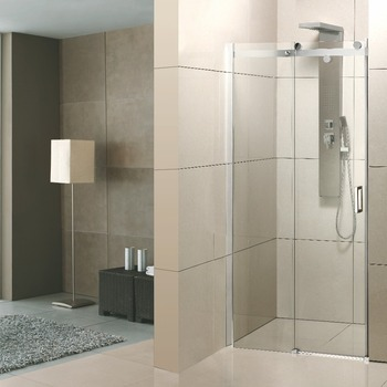 Big Roller Frameless Shower Doorshower Enclosure With Glassshower