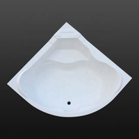 Hot Sale Duravit Ellipse Bathtub Clawfoot