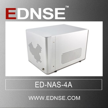 mini itx case Nas case