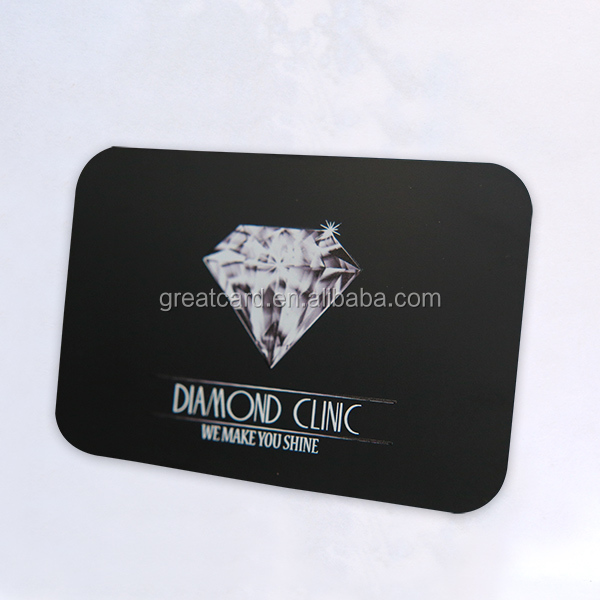 Top luxury custom logo engraved black metal business cards support free <strong>design</strong>