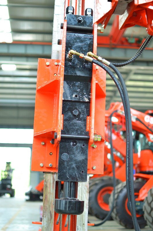 Pd4000 Piling Auger Rod Rotary - 153.7KB