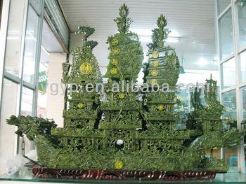 bateau jade