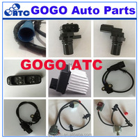 Supply oem car spare parts machining service car engine parts