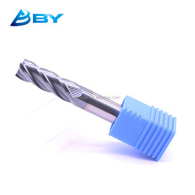 Solid Tungsten Carbide CNC Machine Metal Cutting Tool for China