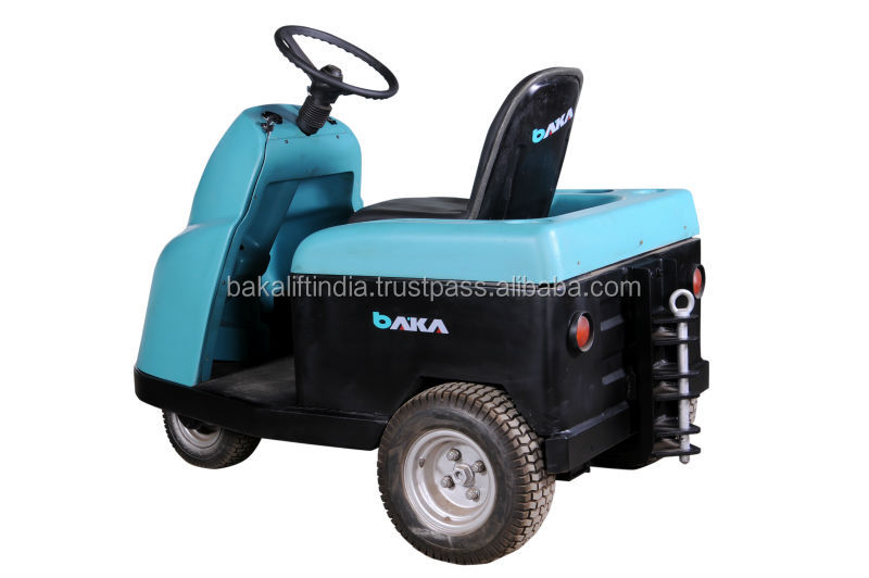 Battery Operated Tow Truck Upto 300kgs Efs