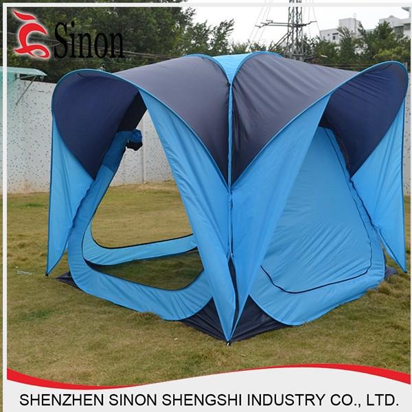 Outdoor vissen paraplu tent goedkope aldi pop up ijsvissen tent strand tenten product id - Tent paraplu ...