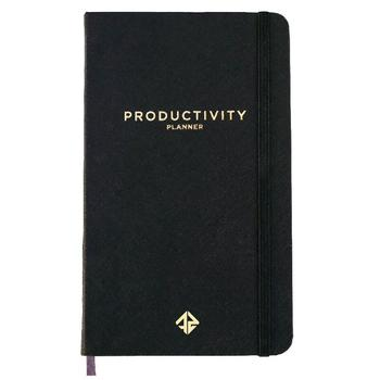 Best UNDATED agenda daily planner to increase productivity