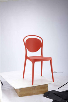 modern cheap stackable plastic chairs living room