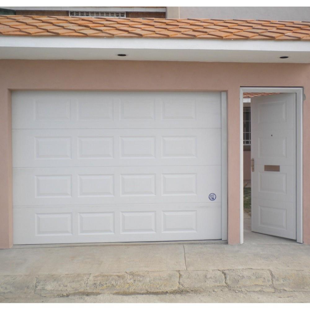 ce zertifiziert automatische garagentore mit schlupft r. Black Bedroom Furniture Sets. Home Design Ideas